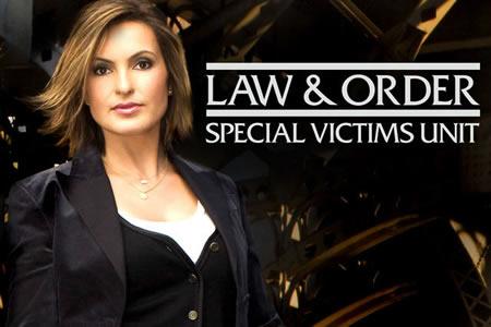 Law Order Svu «Law &Amp; Order: Svu» Terá Episódio Inspirado No Livro «Fifty Shades Of Grey»