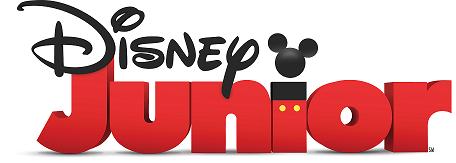 Logo Disney Junior Disney Junior Celebra Aniversário Com Recorde De Audiências