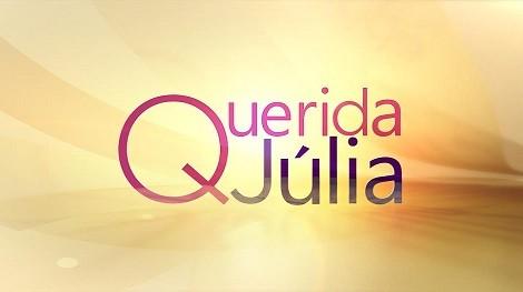 Querida Júlia Outubro Saiba Quando Mudam As Manhãs Da Sic