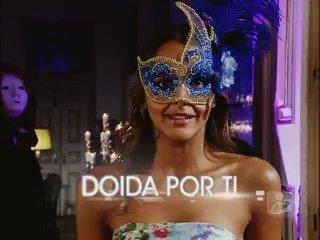 Safe Image «Você Na Tv!» Grava Cena Em Direto Para «Doida Por Ti»