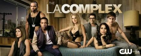 The La Complex Mtv Compra «The La Complex»