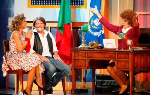 júlia pinheiro presidente