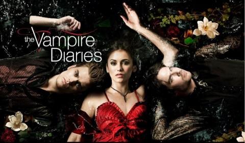 vampire diaries Novidades sobre a quinta temporada de «The Vampire Diaries» [com vídeo]