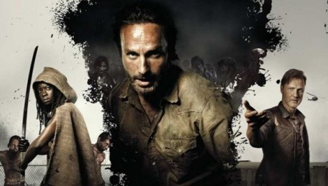 walkingdeadew Segunda parte da terceira temporada de «The Walking Dead» estreia em Portugal