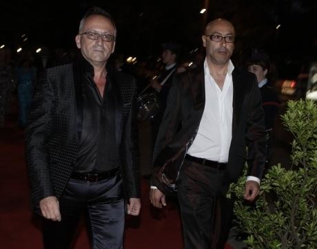 20121117 172559 Manuel Luís Goucha Casou-Se Com O Companheiro