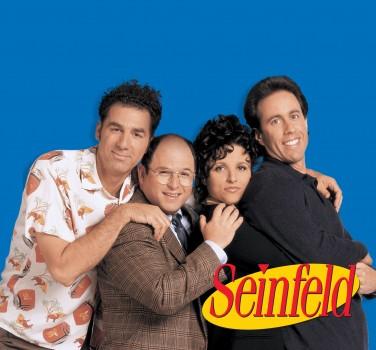 30188Hiseinfeld «Seinfeld» É A Série Com Mais Lucros De Sempre