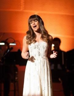 409 Swan Song 0553 «Glee» Despede-Se De 2012 Em Modo De Férias