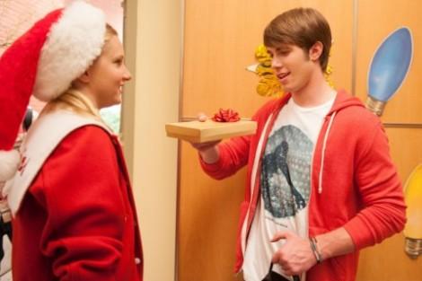 410Ga120 «Glee» Despede-Se De 2012 Em Modo De Férias