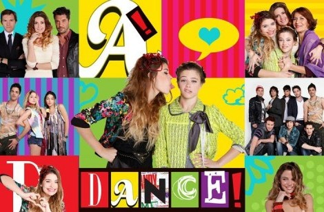 Dance «Dance!» Estreia Na Sic K