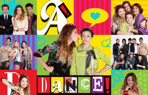 Dance Novela «Dance!» chega à SIC