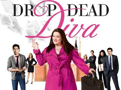 De Corpo e Alma - Drop or Dead Diva