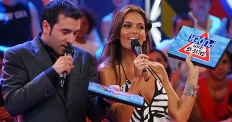 Diana Chaves Marco Horácio Famosos vão marcar presença em «Toca a Mexer»