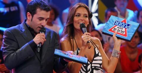 Diana Chaves Marco Horácio