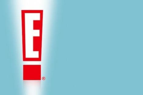 E Entertainment Logo 2009 E! Exibe Esta Noite «Live From The Red Carpet: American Music Awards»