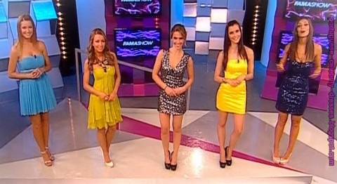 Famashow Sic 18 3 2012 1 «Fama Show» Atinge Recorde De Audiências