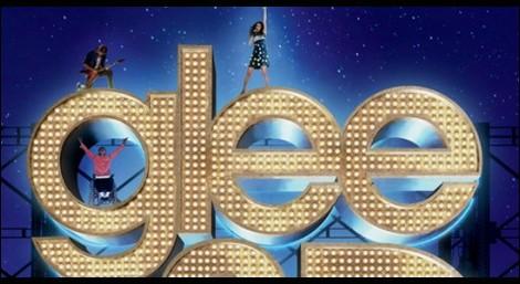 Glee3D Poster1 «Glee»: Dia De Ação-De-Graças - Quem Está De Regresso?