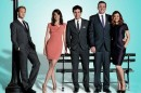 How I Met Your Mother Fox Celebra Passagem De Ano Com Maratona «How I Met Your Mother»