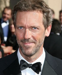 Hugh Laurie Hugh Laurie Poderá Interpretar Um Pirata Na Nova Série «Crossbones»
