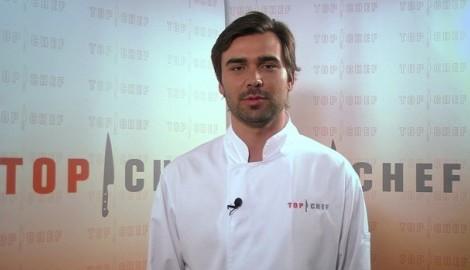 Igor Martinho Igor Martinho Expulso De «Top Chef»