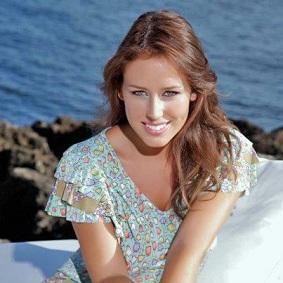 Júlia Belard Júlia Belard Radiante Com A Sua Participação Em «Doida Por Ti»