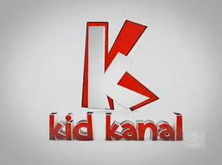 Kid Kanal «Kid Kanal» Chega À Tvi