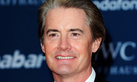 Kyle Maclachlan 001 «The Captain» Fará Uma Nova Visita A «How I Met Your Mother»