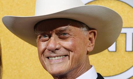 Larry Hagman 006 Morte De Larry Hagman Poderá Não Causar Impacto Na Produção De «Dallas»