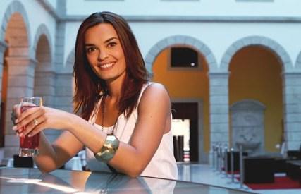 Melânia-Gomes