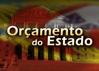 Oraçmento Estado Oe 2013 E Refundação Do Memorando Em Destaque Nas Notícias De Televisão