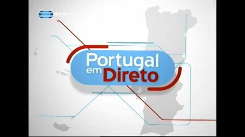 Portugal em Direto 2012