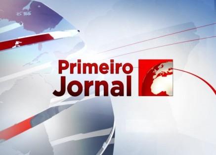 Primeiro Jornal «Primeiro Jornal» Deste Domingo Visto Por Cerca De Um Milhão Espectadores
