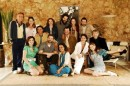 Queridos Amigos Minissérie «Queridos Amigos» Exibida No Novo Canal Globo