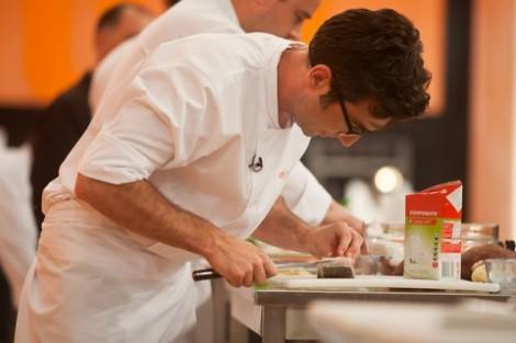Rui Rebelo Chef Rui Rebelo Expulso De «Top Chef»