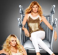 Sem Título Abc Compra Temporada Completa De «Nashville»