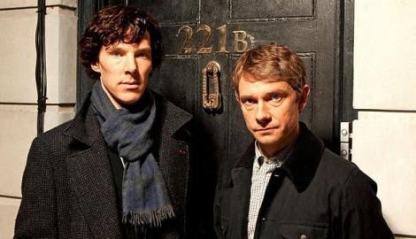 Sherlock Segunda Temporada De «Sherlock» Chega Ao Axn