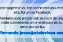 Tdt2 Mails Tdt 2º Temporada  Vilãs De Portugal