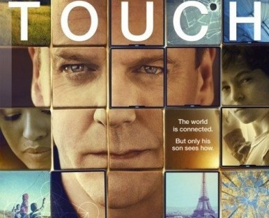 Touch Fox Estreia Segunda Temporada De «Touch»