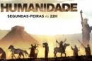 A Humanidade História Promove Campanha Sobre A Série ‹‹A Humanidade›› Em Lisboa