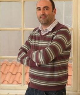 Antonio Barreira Autor De Novelas Da Tvi Vai Lançar O Seu Primeiro Romance