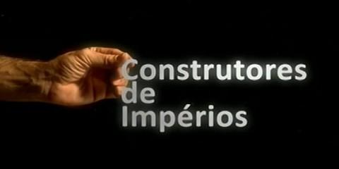 Contrutores Fundador Do Grupo Urbanos No «Construtores De Impérios»