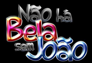 Não Há Bela Sem João