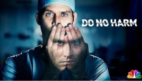 Do Not Harm Nbc 550X310 Conhecida A Data De Estreia De &Quot;Do No Harm&Quot;