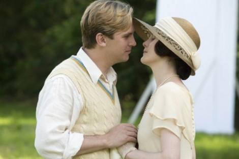 Downton Abbey Ep8 101 «Downton Abbey» É Renovada Para Quarta Temporada