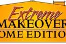 Extreme Makeover Logo ‹‹Extreme Makeover - Reconstrução Total›› Regressa À Sic Mulher