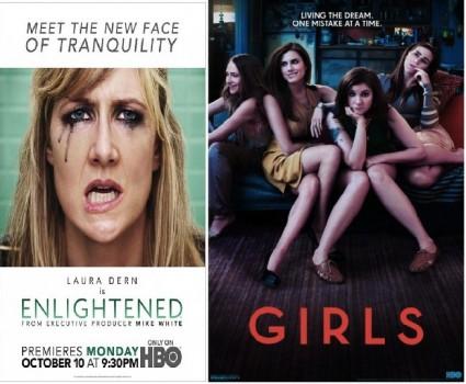 girls enlightened