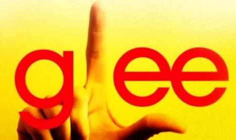 glee logo Fox Life já promove quarta temporada de «Glee»