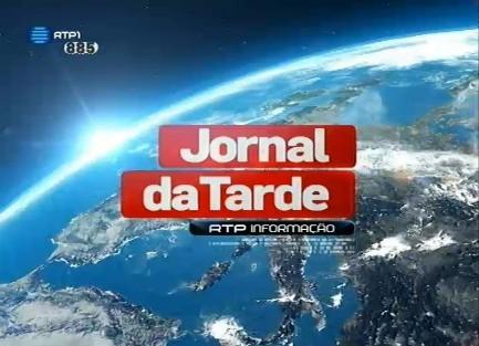 Jornal Da Tarde Rtp Jornalista Da Rtp Canta No Réveillon Do «The Voice»