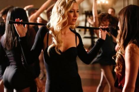 katehudsoGlee Kate Hudson revela olhar arrasador na sua nova participação em «Glee»
