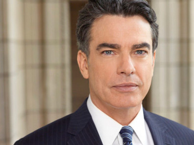 Peter Gallagher Covert Affairs Peter Gallagher Estará Presente Na Oitava Temporada De &Quot;How I Met Your Mother&Quot;