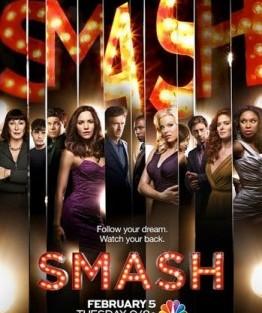 Smash Season 2 A P Regresso De «Smash» Marca O Pior Resultado Da Série